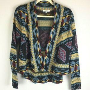 😊 BB Dakota Open Cardigan Sweater Size Medium